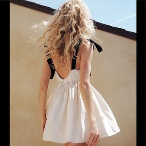Stone Cold Fox Mirius dress 0